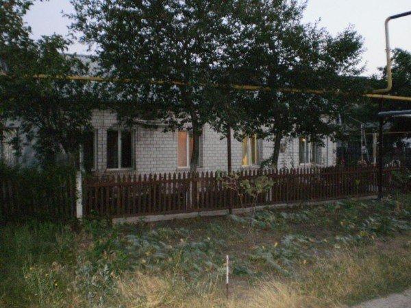 В милиции подтвердили: дом журналиста на Одесщине забросали «Коктейлем Молотова» (фото), фото-4