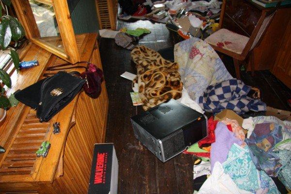 Обыск в доме жительницы Ялты проводился законно, были найдены наркотики – милиция, фото-4