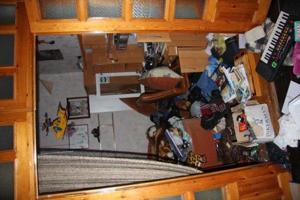 Обыск в доме жительницы Ялты проводился законно, были найдены наркотики – милиция, фото-3