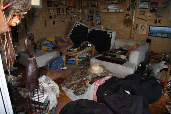 Обыск в доме жительницы Ялты проводился законно, были найдены наркотики – милиция, фото-1