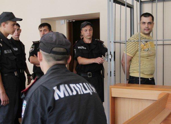 Организатора протестов против стройки Януковича в Донецке прокуратура потребовала посадить на пять лет (фото, видео), фото-1