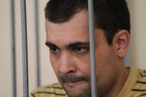 Организатора протестов против стройки Януковича в Донецке прокуратура потребовала посадить на пять лет (фото, видео), фото-2