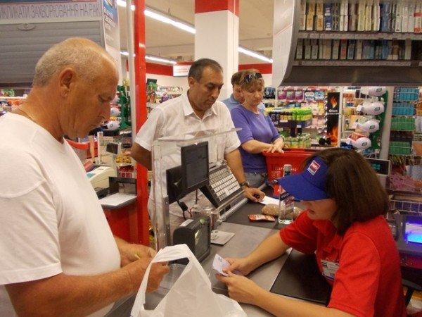 Сайт города Артемовска продолжает испектировать магазины: на очереди «Эко – Маркет», фото-5