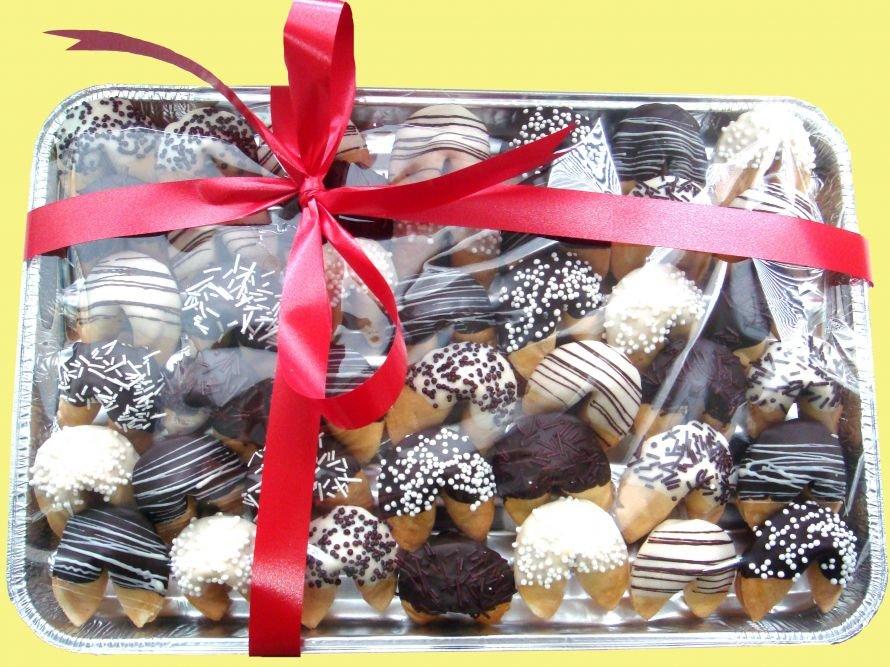 Секрет твоего успеха: печенья с предсказаниями!, фото-1