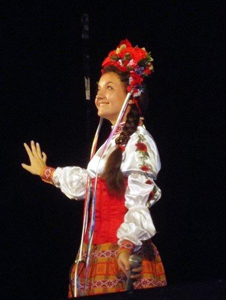 В финал Всеукраинского фестиваля «Червона Рута» от Одесщины попали рок-группа из Измаила и одесский кобзарь (Фото), фото-2