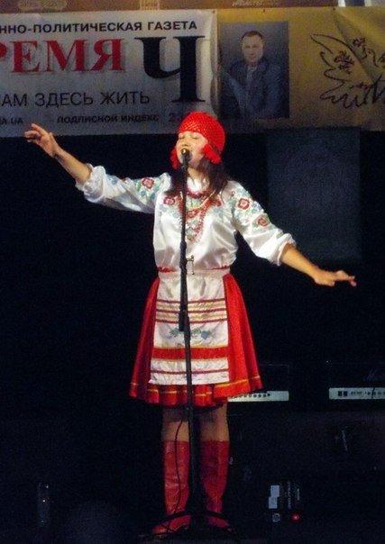 В финал Всеукраинского фестиваля «Червона Рута» от Одесщины попали рок-группа из Измаила и одесский кобзарь (Фото), фото-4