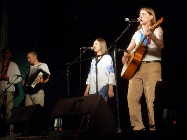 В финал Всеукраинского фестиваля «Червона Рута» от Одесщины попали рок-группа из Измаила и одесский кобзарь (Фото), фото-6
