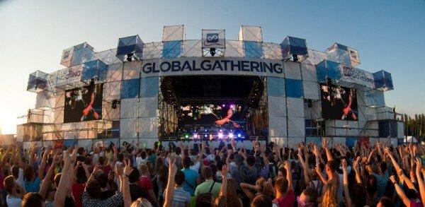 14 июля Киев примет британский фестиваль Global Gathering (ФОТО), фото-2