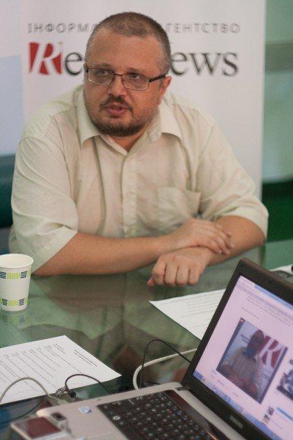 Дементий Белый о Парламентских выборах в онлайн видеоконференции (ВИДЕО-ФОТО), фото-2