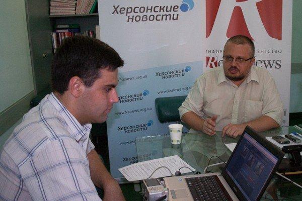 Дементий Белый о Парламентских выборах в онлайн видеоконференции (ВИДЕО-ФОТО), фото-1