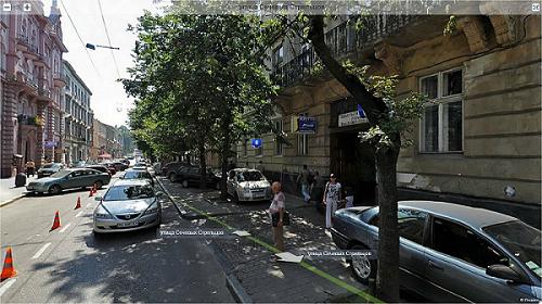 У Львові на Січових Стрільців обвалилася стеля: дві людини загинуло, фото-1