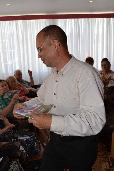 Интимную лирику Братана «Не цілована і юна» презентовали херсонцам (ФОТО), фото-5