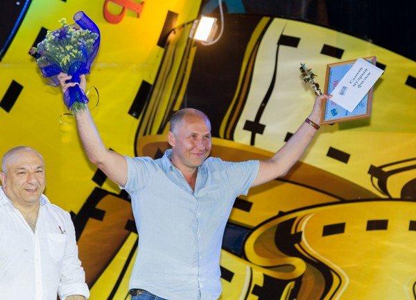 Вручены награды XX Международного детского кинофестиваля «Артек», фото-2