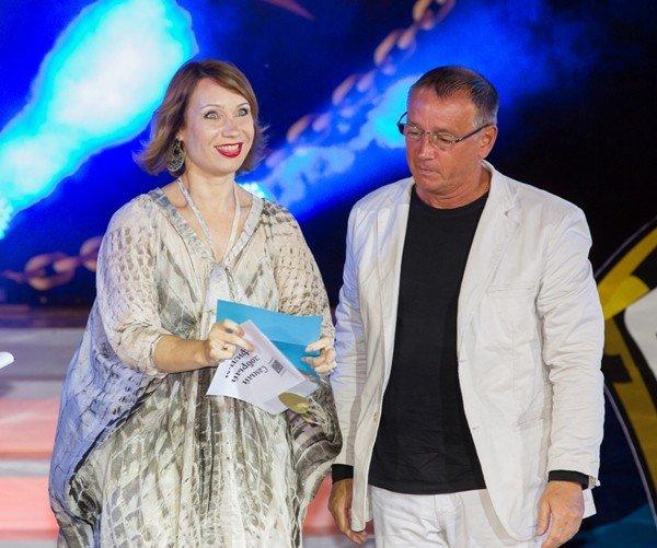 Вручены награды XX Международного детского кинофестиваля «Артек», фото-3