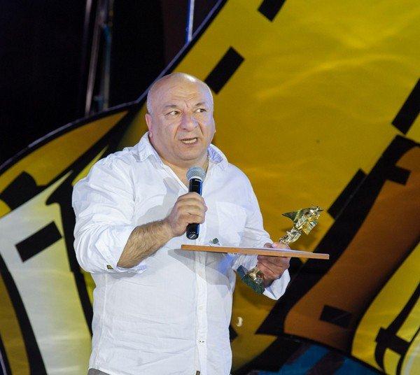 Вручены награды XX Международного детского кинофестиваля «Артек», фото-4