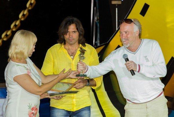 Вручены награды XX Международного детского кинофестиваля «Артек», фото-5