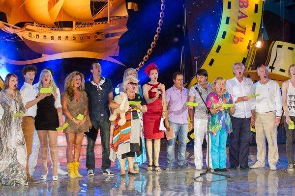 Вручены награды XX Международного детского кинофестиваля «Артек», фото-8