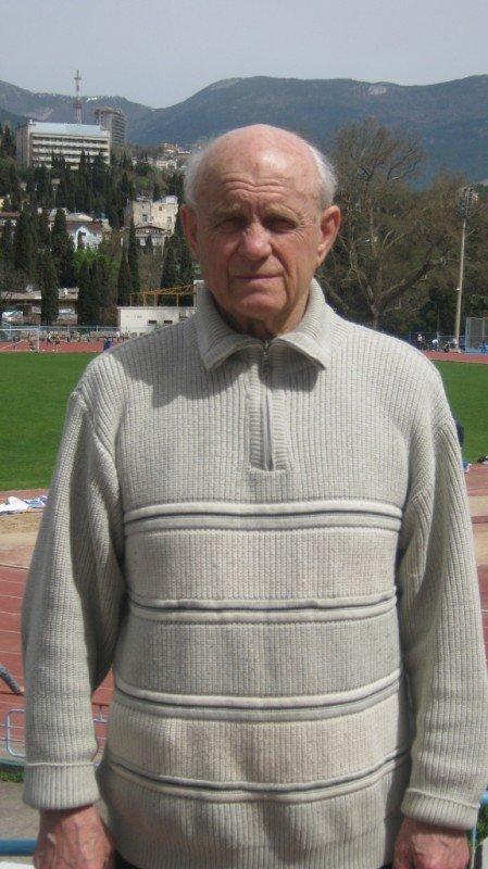 В 82 года Борис Скобелев достойно представляет Ялту на мировых спортивных турнирах, фото-1