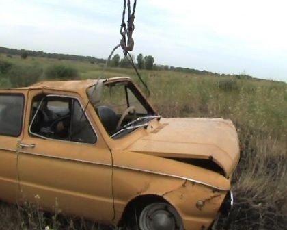 Сумская область: 3 человека погибли в результате падения автомобиля в реку Сейм, фото-3