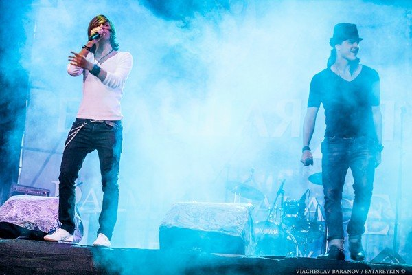 В Ялте состоялся праздничный концерт с участием финалистов вокальных шоу, фото-3