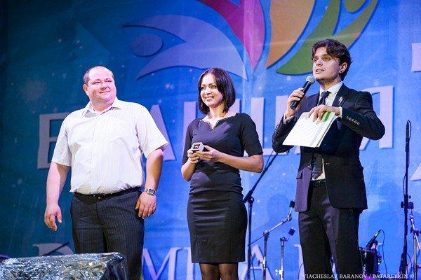 В Ялте состоялся праздничный концерт с участием финалистов вокальных шоу, фото-6