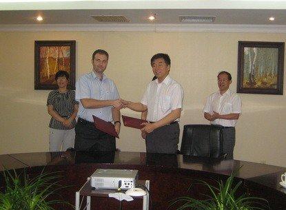 Студенти-нафтовики із ПолтНТУ зможуть пройти стажування в китайському університеті, фото-1