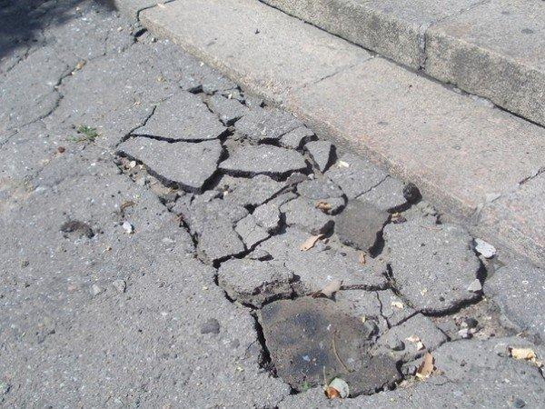 В Одессе все еще убирают последствия вчерашней стихии (Фото), фото-10