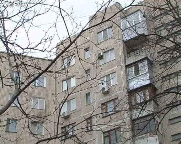 В одесской милиции рассказали, как юноша упал с крыши 9 этажа и не убился (Фото), фото-1