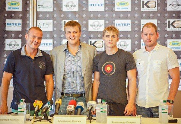 В Одессе пройдет бой за титул Интерконтинентального чемпиона WBO (фото), фото-1