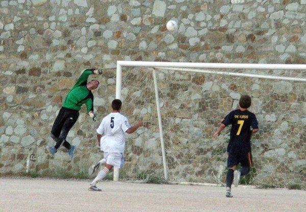 Кубок Ялты по футболу-2012: круг претендентов сокращается, фото-11