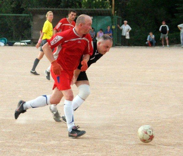Кубок Ялты по футболу-2012: круг претендентов сокращается, фото-2