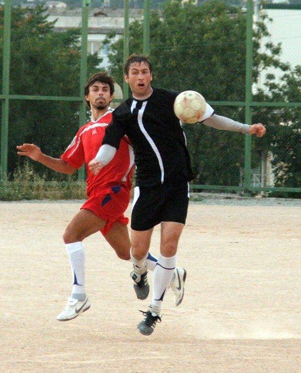 Кубок Ялты по футболу-2012: круг претендентов сокращается, фото-3