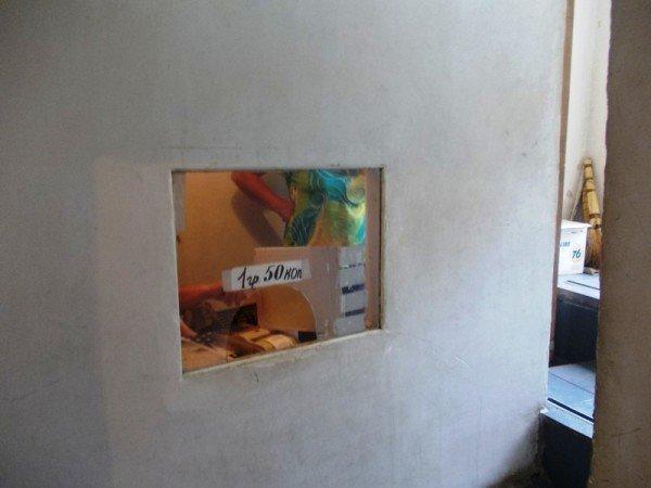 Туалет на артемовском автовокзале пугает приезжих ужасной антисанитарией, фото-9