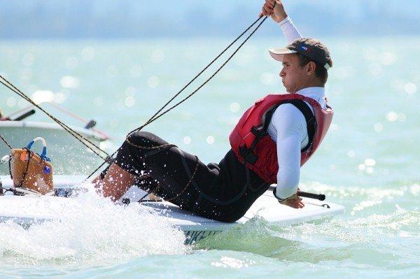 17-летний одессит стал одним из лучших яхтсменов континента (Фото), фото-2
