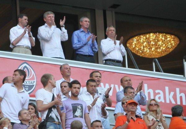 «Шахтер» - «Арсенал» - 6:0! (фото, видео), фото-8