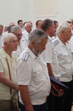 В Липецке избрали нового казачьего атамана (ФОТО), фото-1