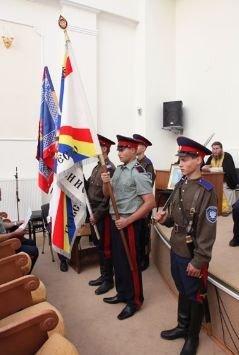 В Липецке избрали нового казачьего атамана (ФОТО), фото-2