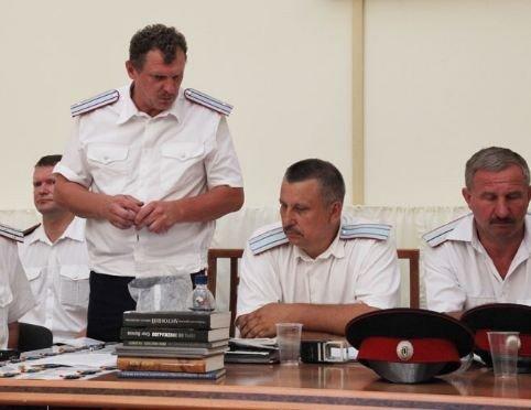 В Липецке избрали нового казачьего атамана (ФОТО), фото-3