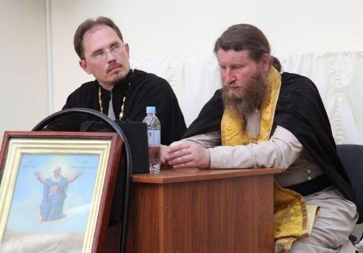 В Липецке избрали нового казачьего атамана (ФОТО), фото-4