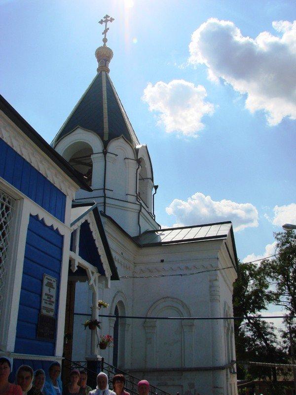 В Артемовске начали возрождать старинный храм, фото-2