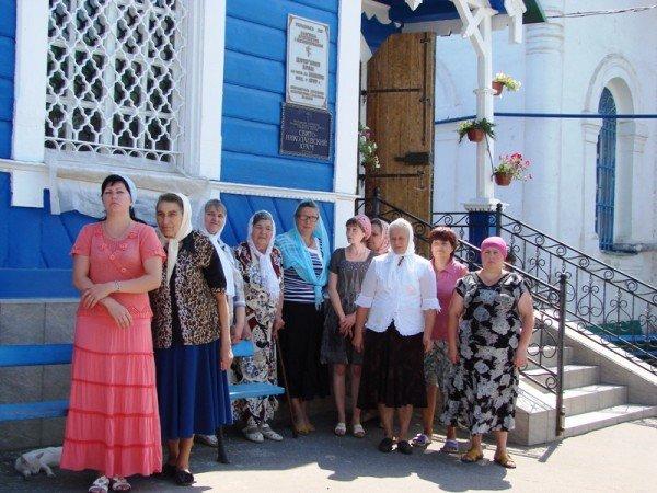 В Артемовске начали возрождать старинный храм, фото-3