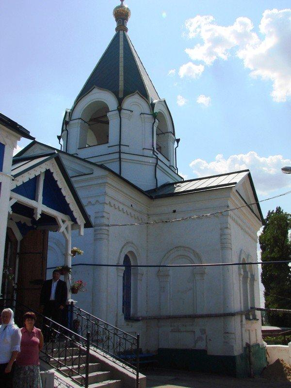 В Артемовске начали возрождать старинный храм, фото-5