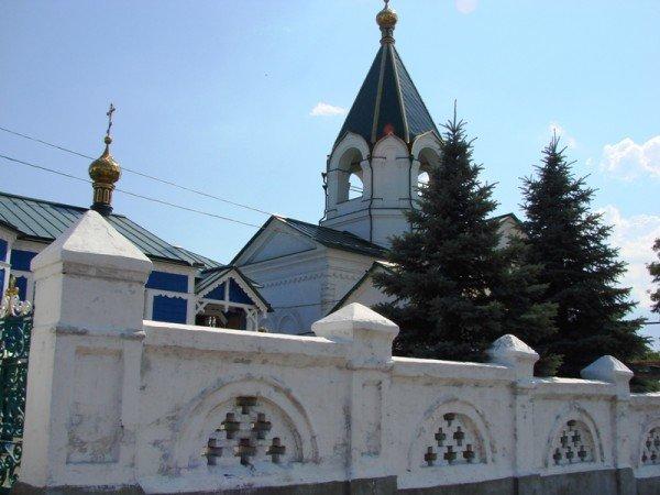 В Артемовске начали возрождать старинный храм, фото-7