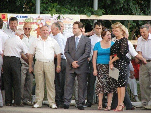 Артемовские металлурги отметили свой профессиональный праздник с огоньком, фото-3