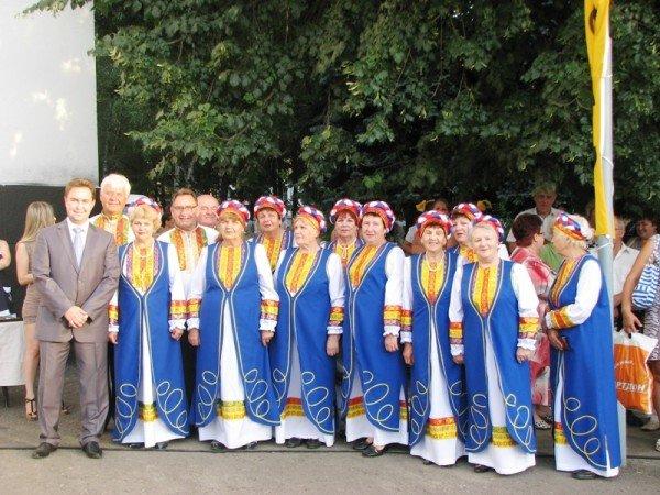 Артемовские металлурги отметили свой профессиональный праздник с огоньком, фото-6