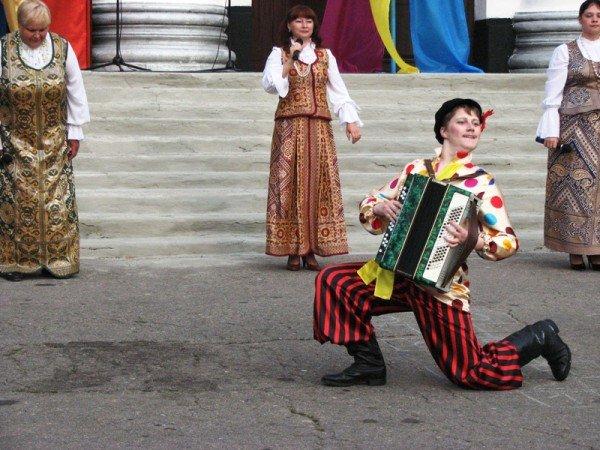 Артемовские металлурги отметили свой профессиональный праздник с огоньком, фото-8