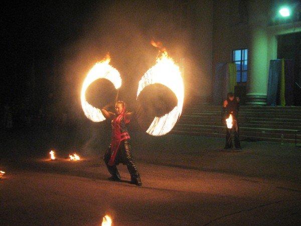 Артемовские металлурги отметили свой профессиональный праздник с огоньком, фото-11