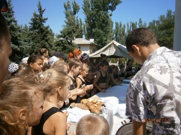В курортном Скадовске все вмести сказали преступности НЕТ!, фото-2