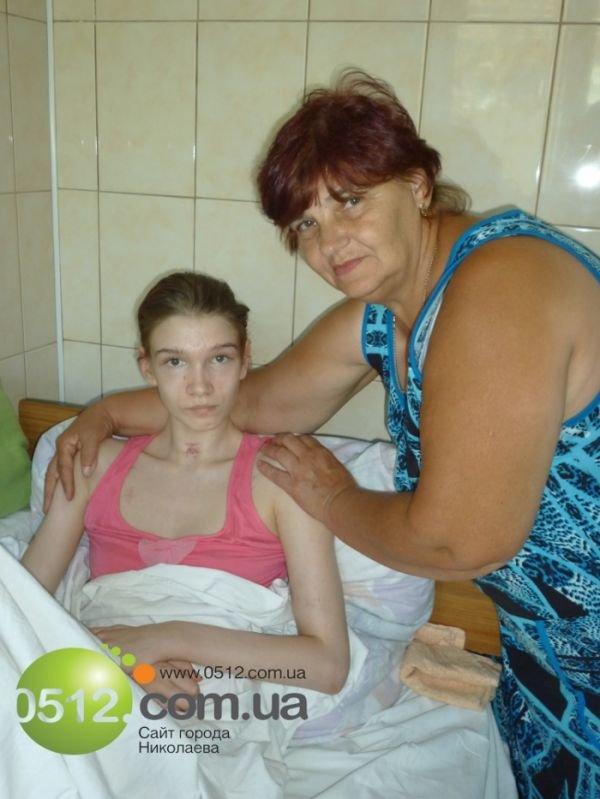 Сегодня Александру Попову перевели в санаторий «Ингул» (ФОТО), фото-3