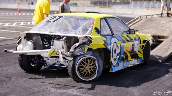 Одесский мажор Феликс Петросян вновь разбил машину (Фото, Видео), фото-1